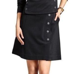 CAbi Ponte Utility Skirt Style # 3218